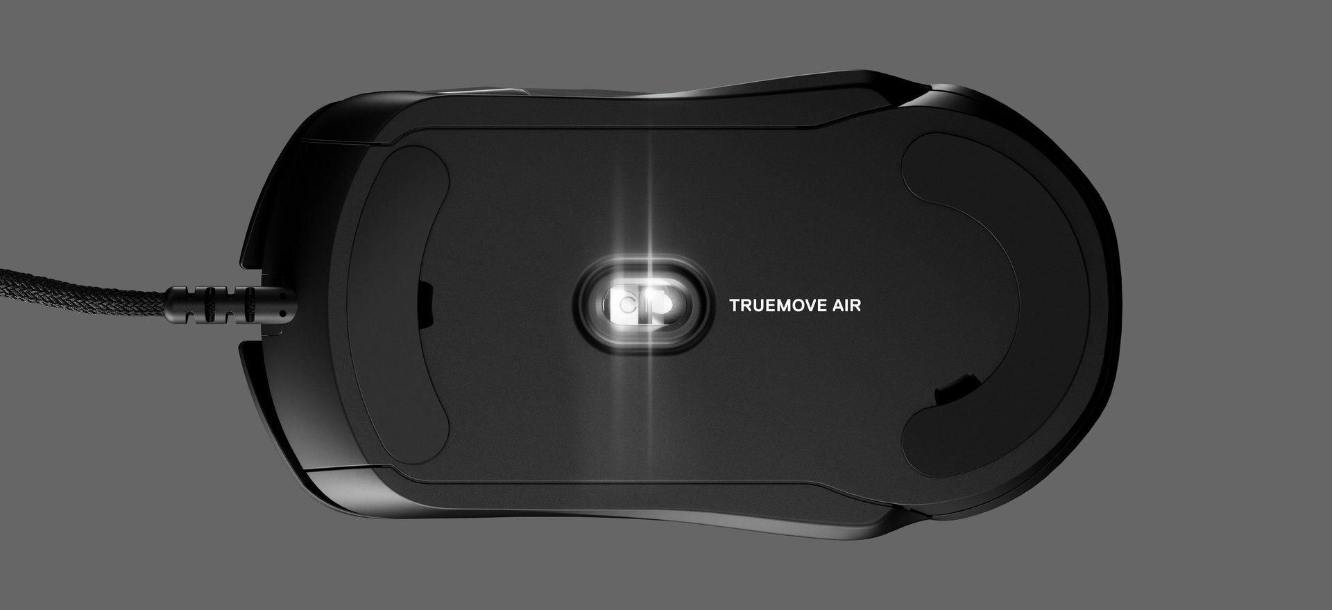 TrueMove Air 滑鼠感應器