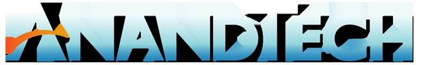 AnandTech 標誌