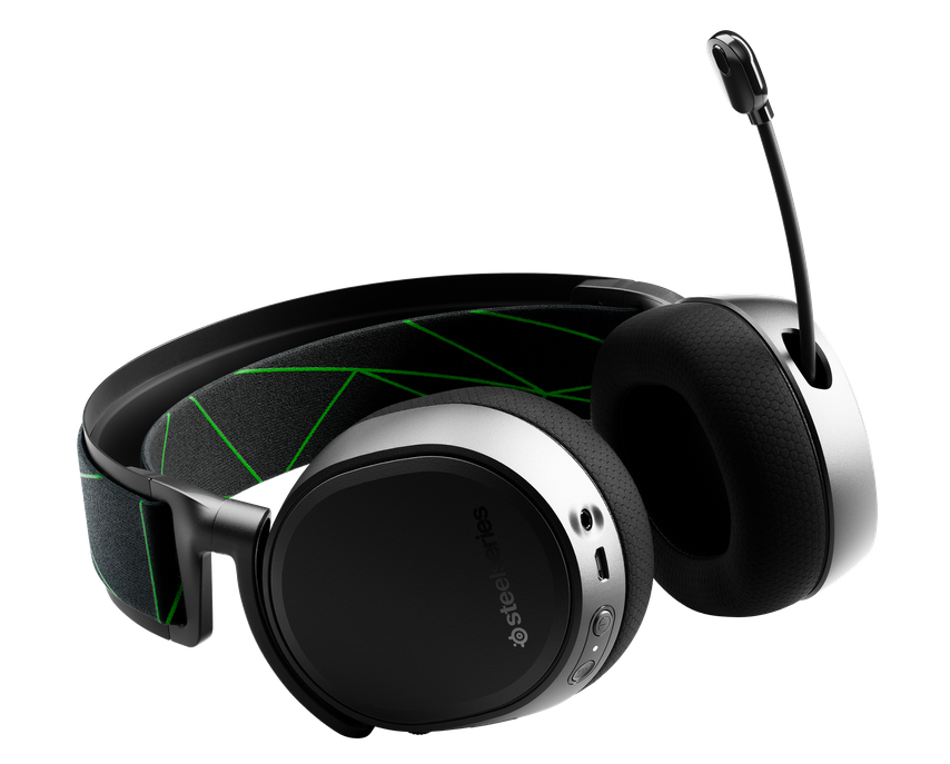 A look at the versatile headset, which can be used for newbies and everyone in between.