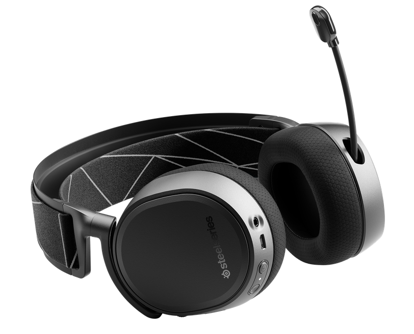 A look at the Arctis 9, which is a valuable headset for players on several platforms.