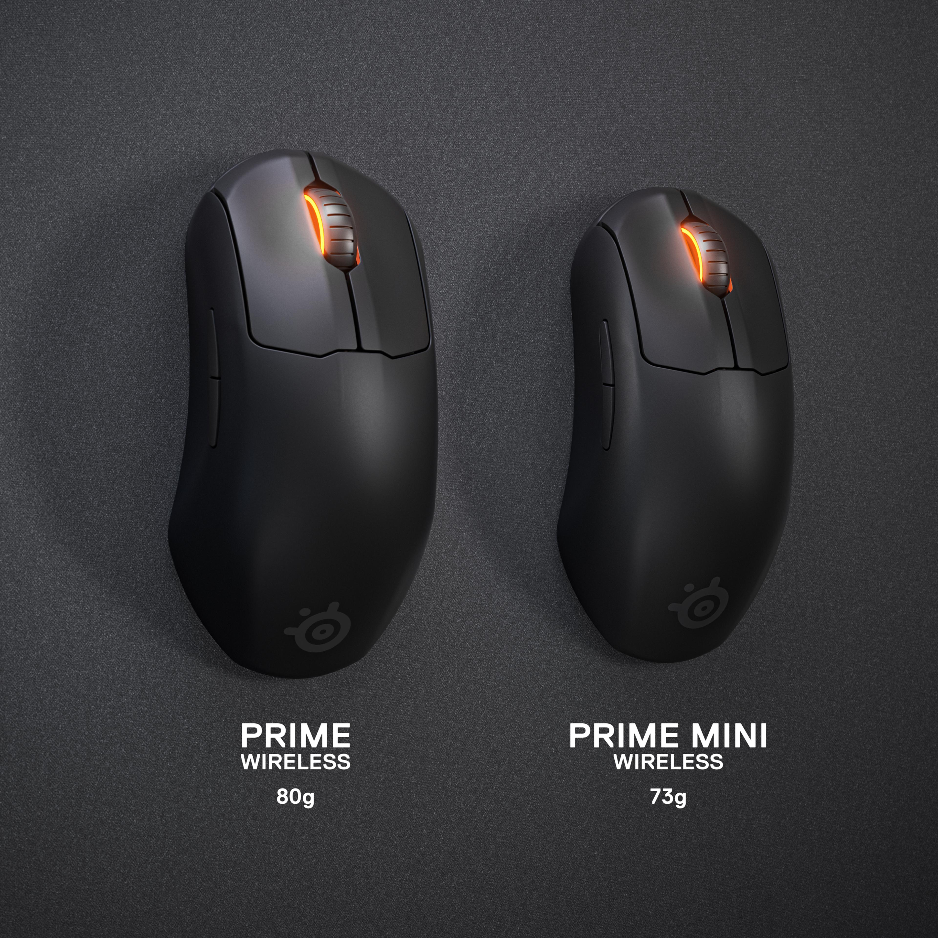 Prime Mini Wireless