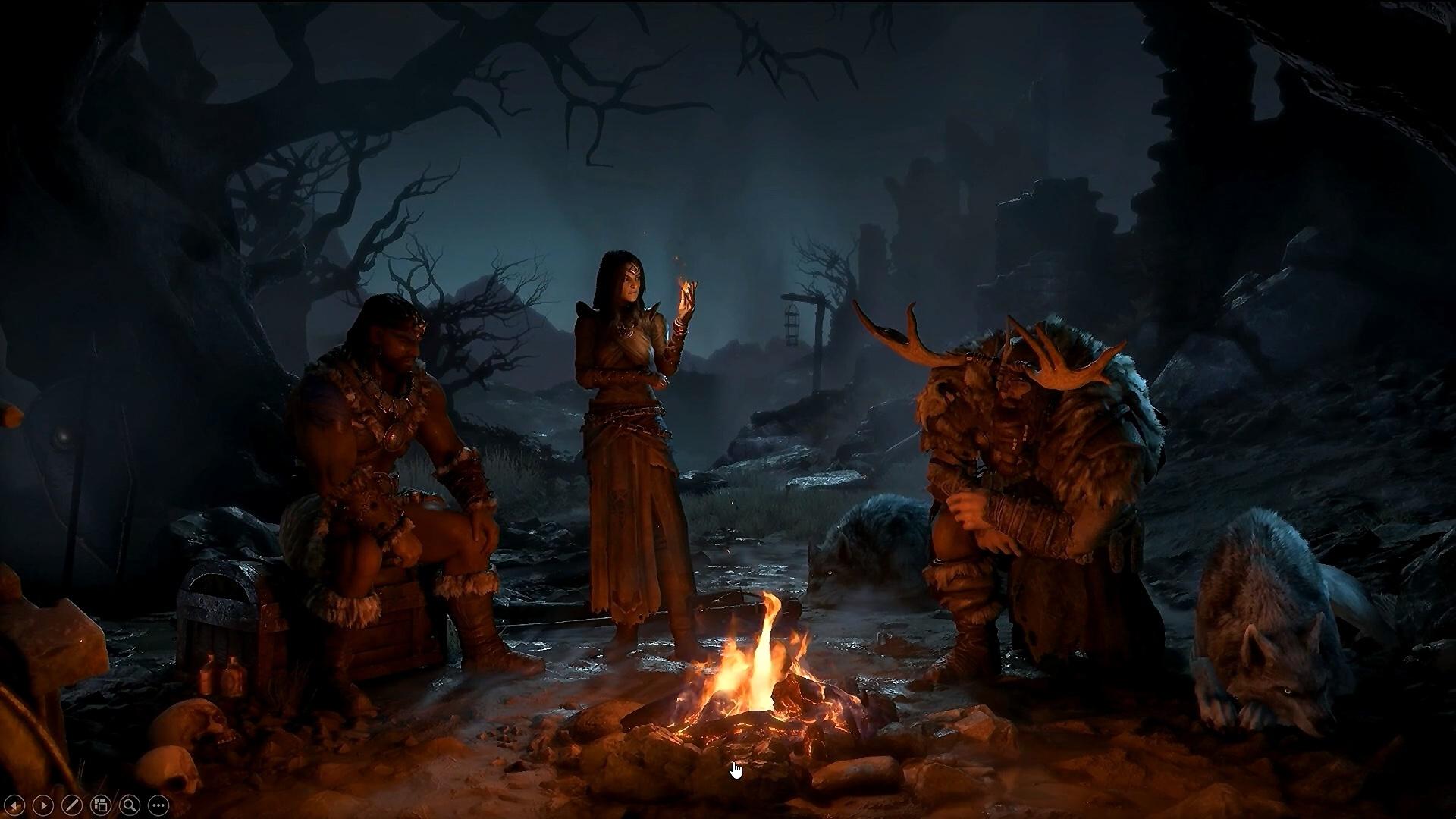 Image result for Diablo 4