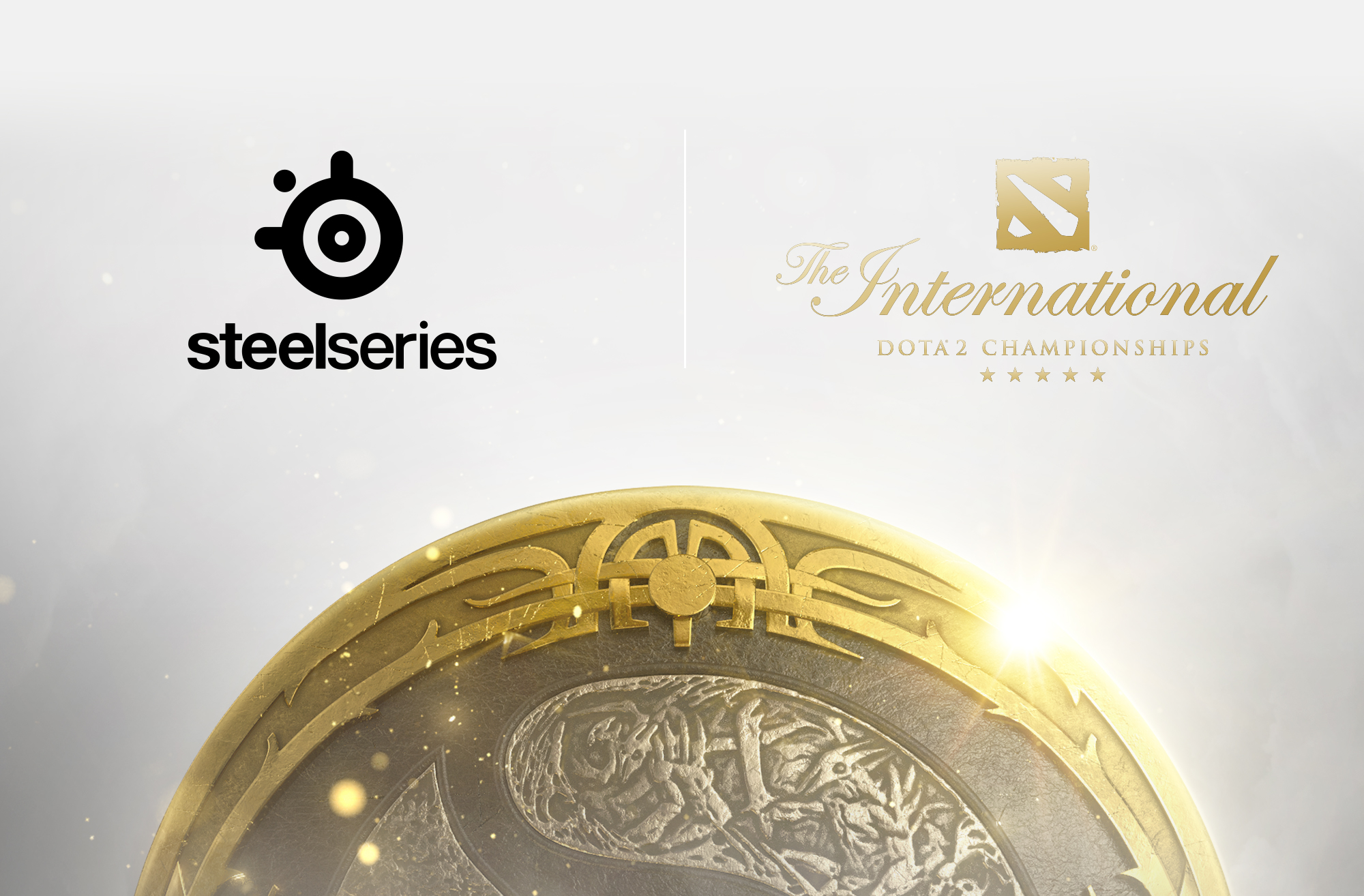SteelSeries and The International
