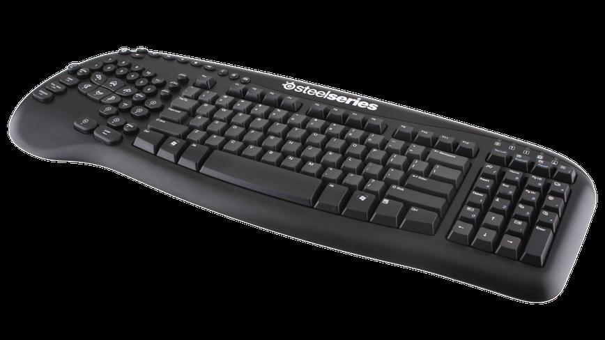 SteelSeries Zboard Certified Renewed 68035 Gaming Keyboard-Starcraft II Edition