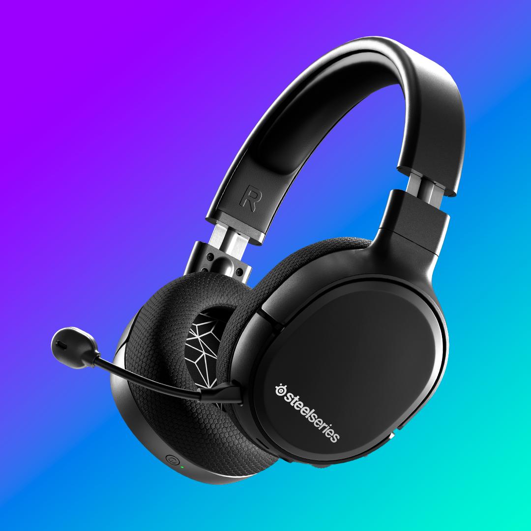 Arctis 1 Wireless headset
