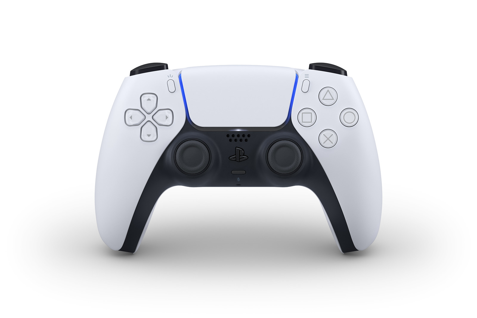 The DualSense PS5 controller