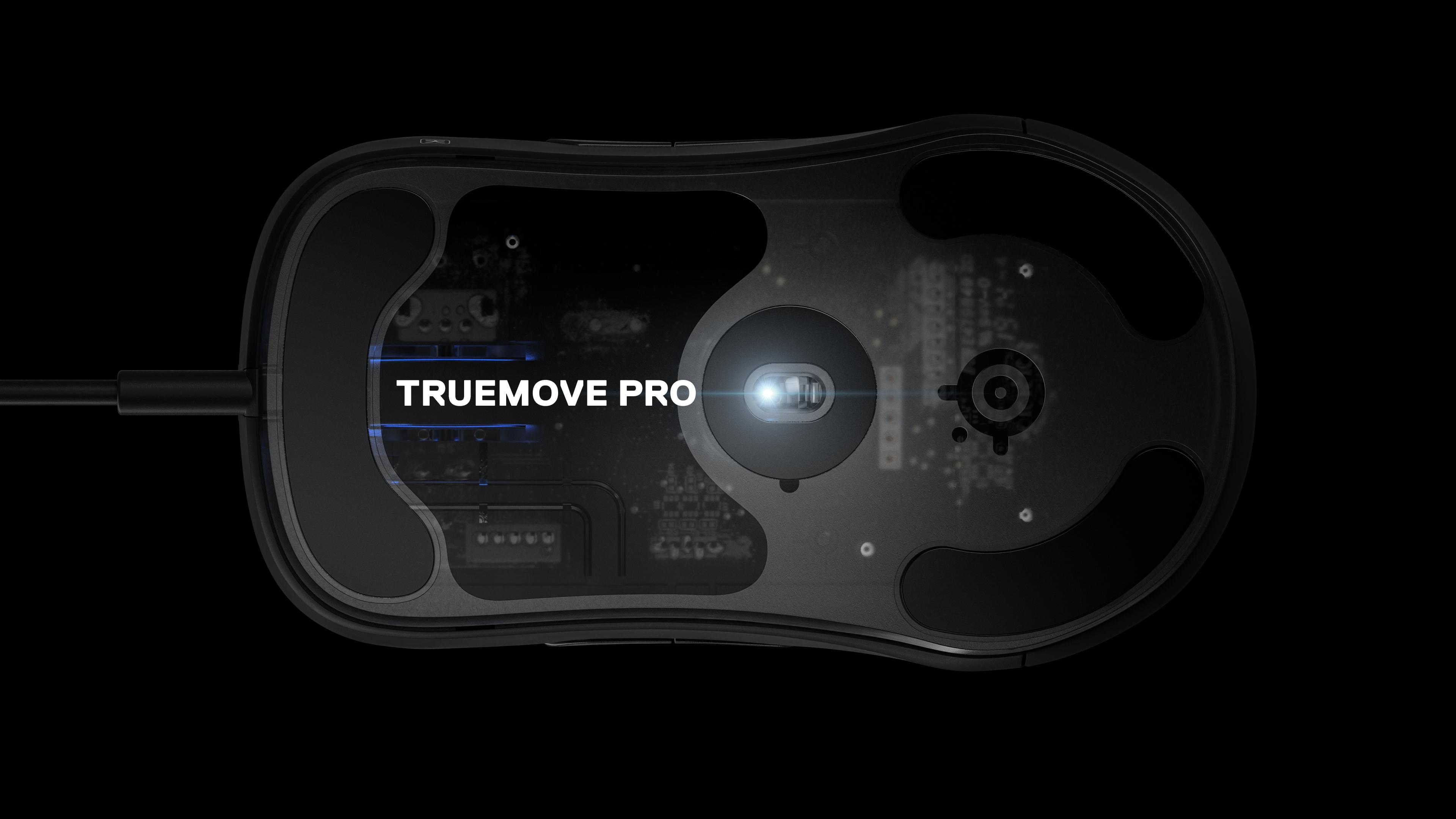 TrueMove Pro