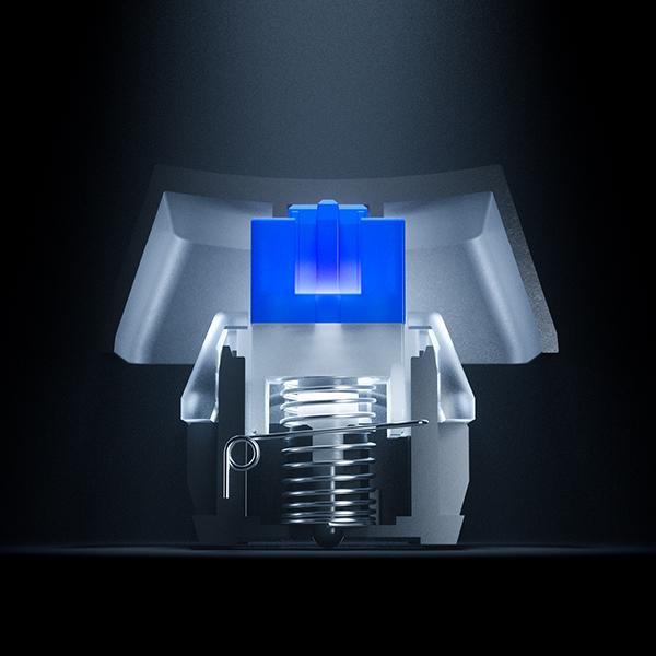 Apex 5 hybrid switch