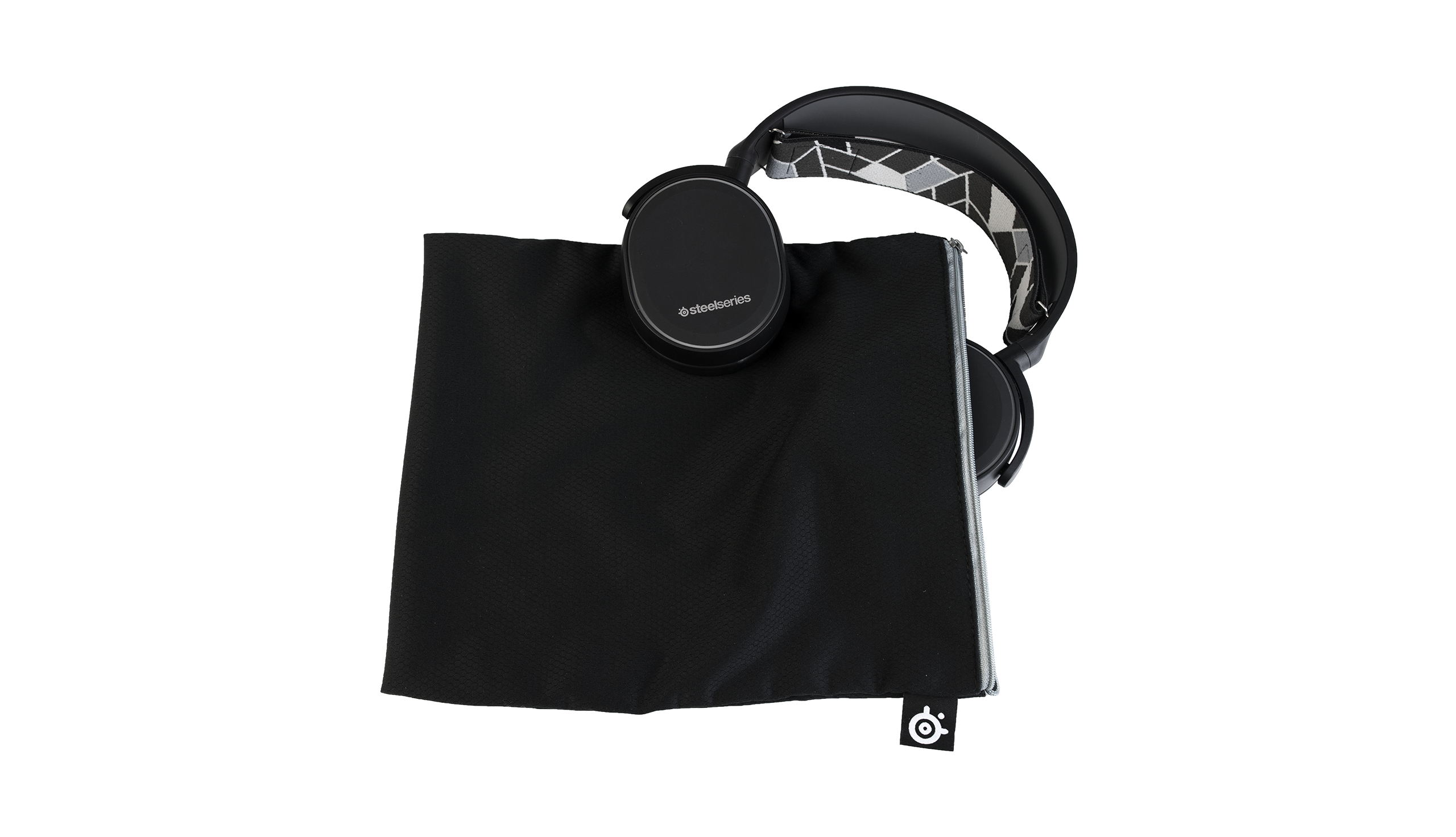 arctis wireless gaming headset dts surround steelseries carrying bag for all arctis headsets