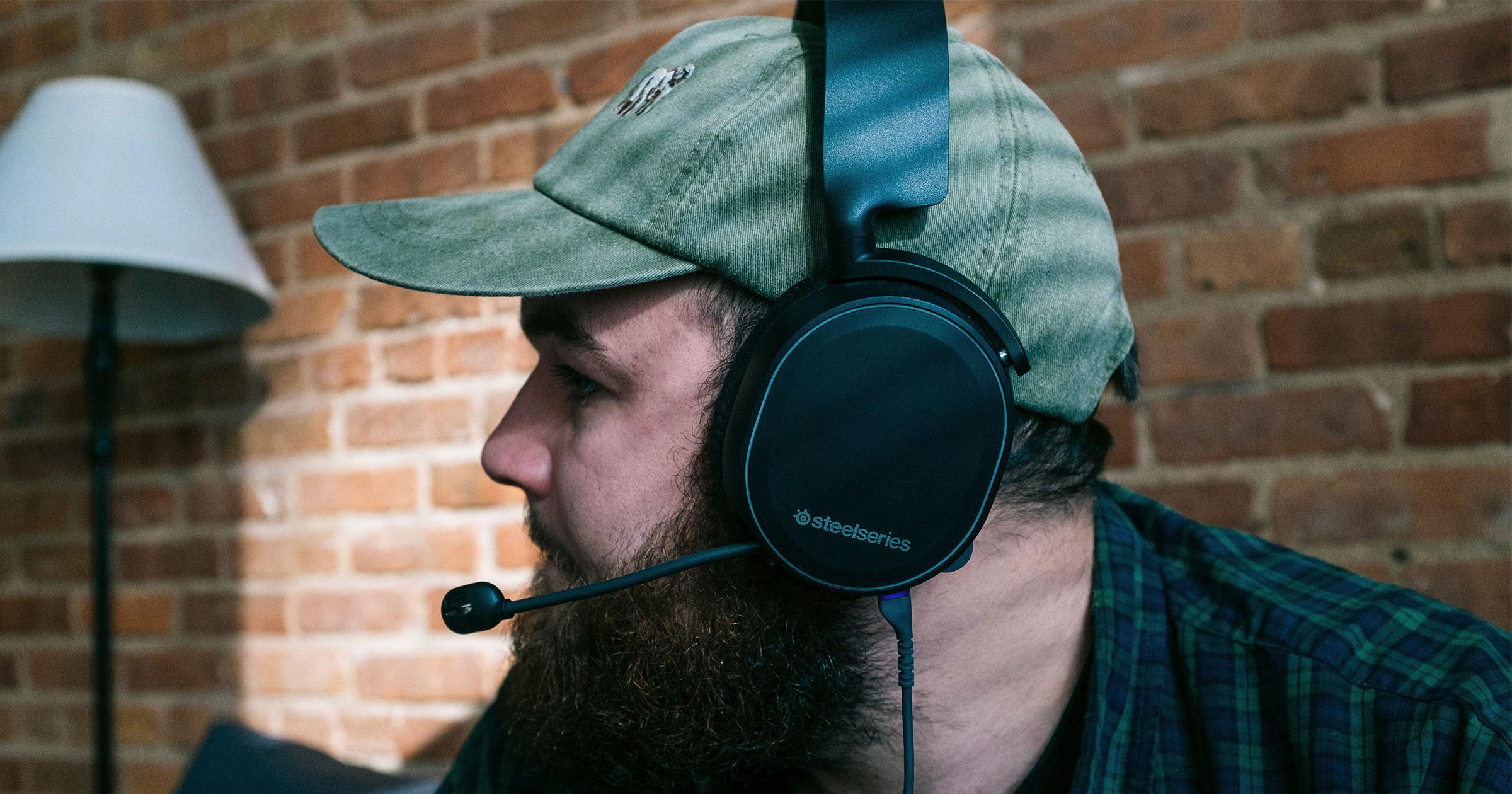 Arctis 3 Bluetooth Gaming Headset Steelseries Iphone 4 Circuit Diagram Rar