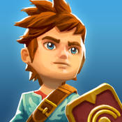 Oceanhorn app icon
