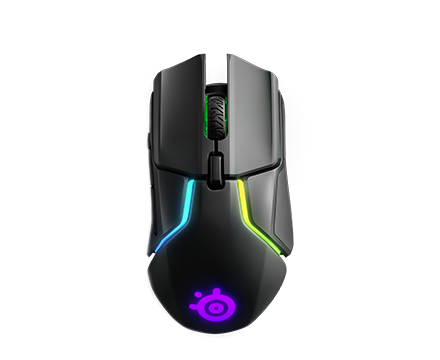 Rival 650 Wireless Gaming Mouse