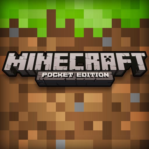 Minecraft app icon