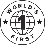 Worlds First Logo