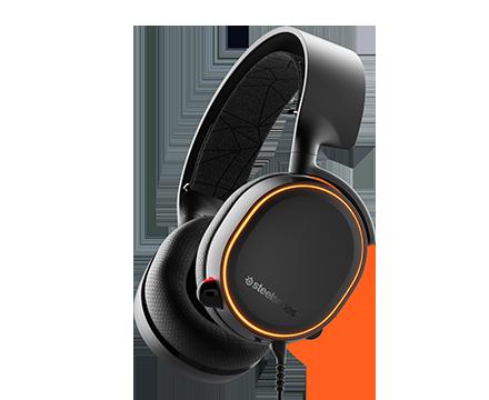 Arctis 5 Gaming Headset