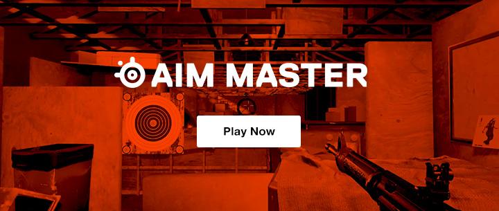 Play AimMaster