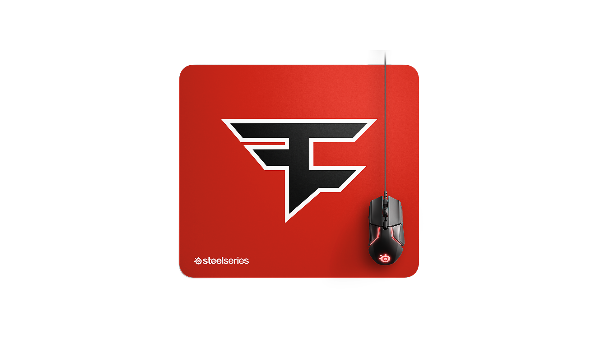Qck Faze Clan Edition Steelseries