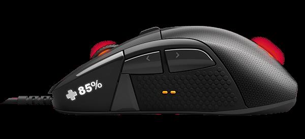 SteelSeries Rival 700