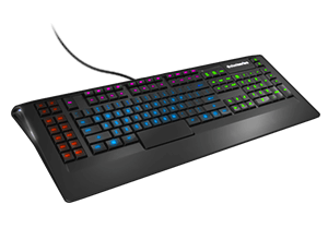 Apex RGB Gaming Keyboard