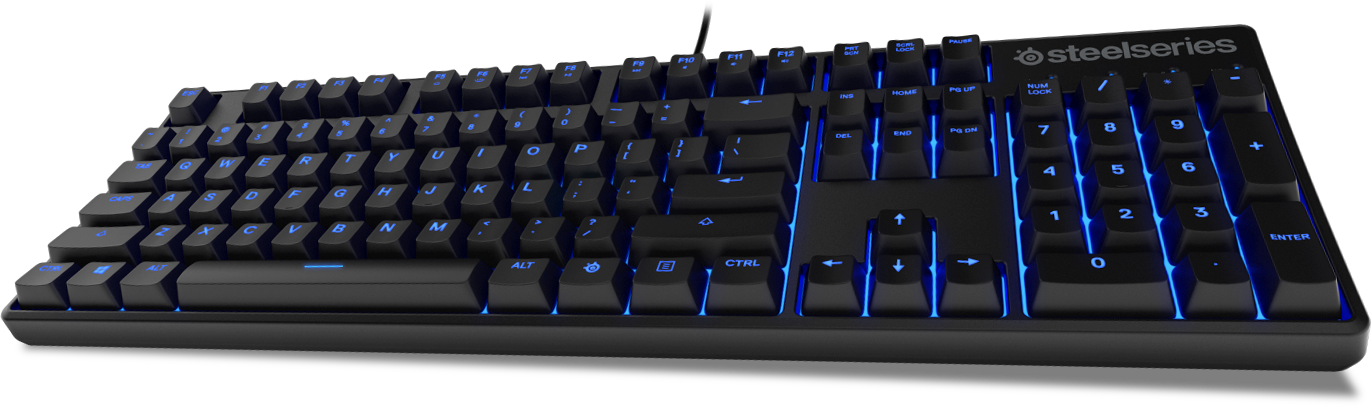 Apex 500 Keyboard