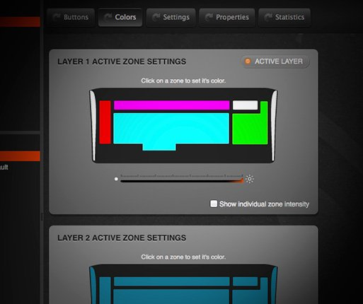 Activezone Lighting