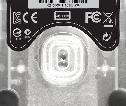 Advanced Laser Sensor