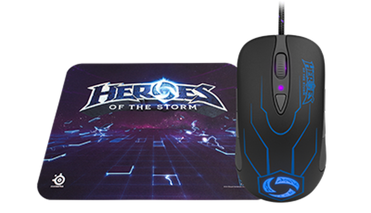 Heroes of the Storm bundle
