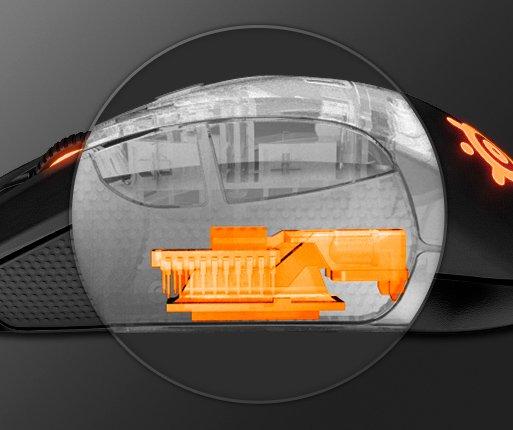 Advanced Optical Sensor