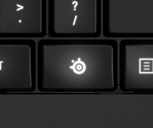 SteelSeries Key