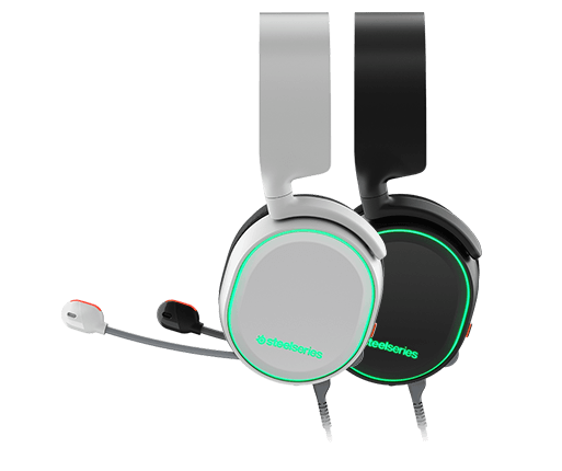 arctis gaming headsets explore the arctis headset line steelseries. Black Bedroom Furniture Sets. Home Design Ideas