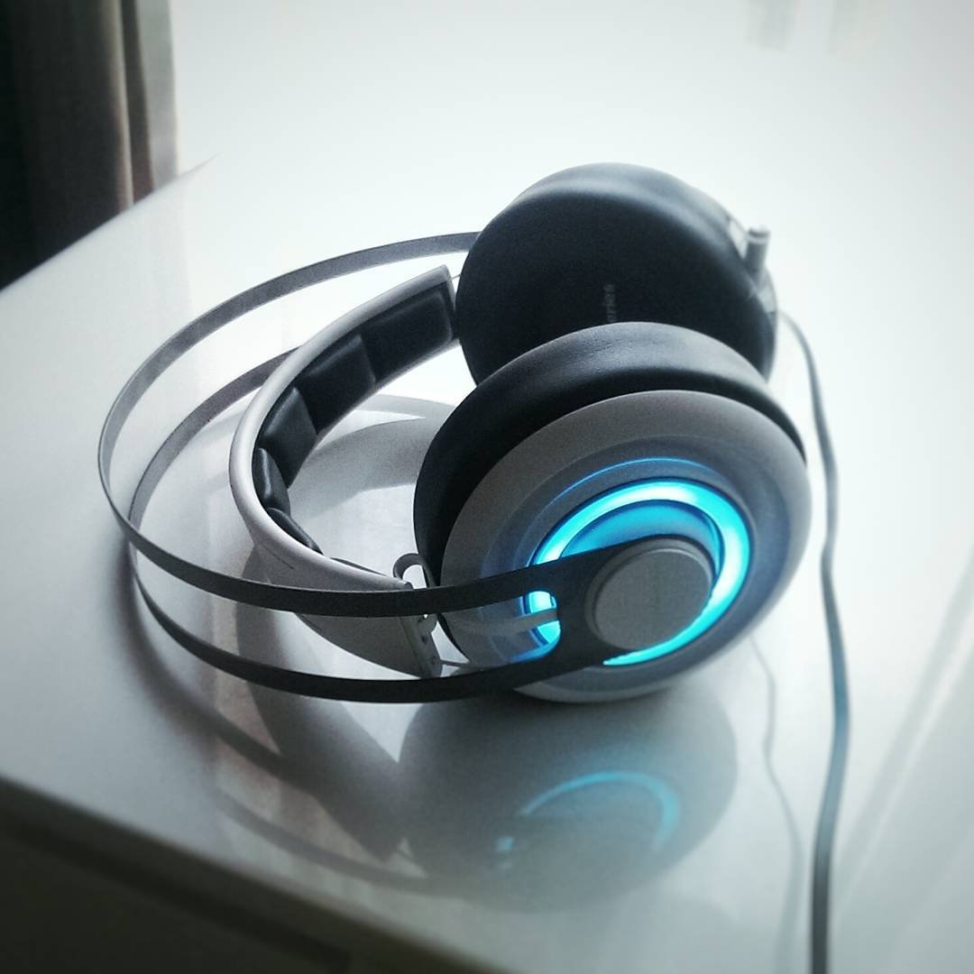 Siberia Gaming Headset