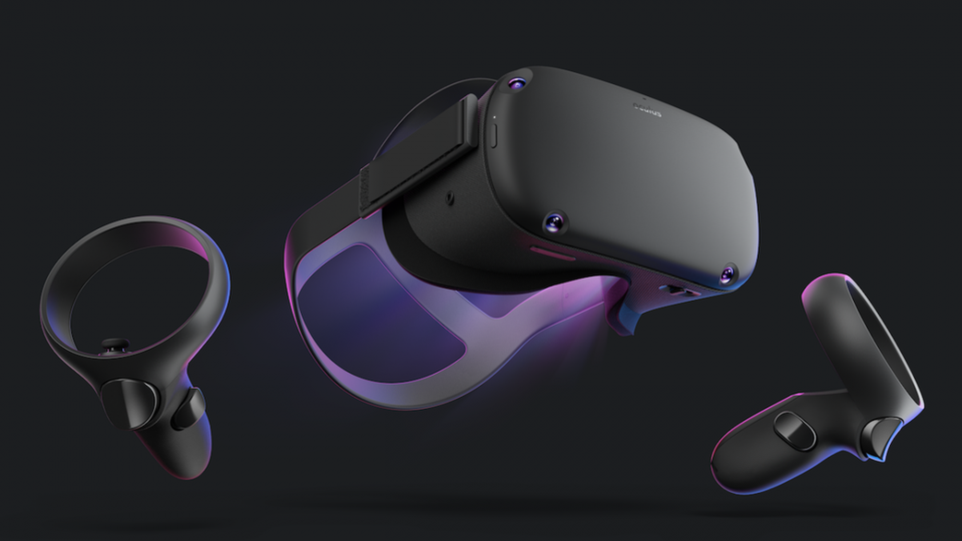 oculus quest angebot