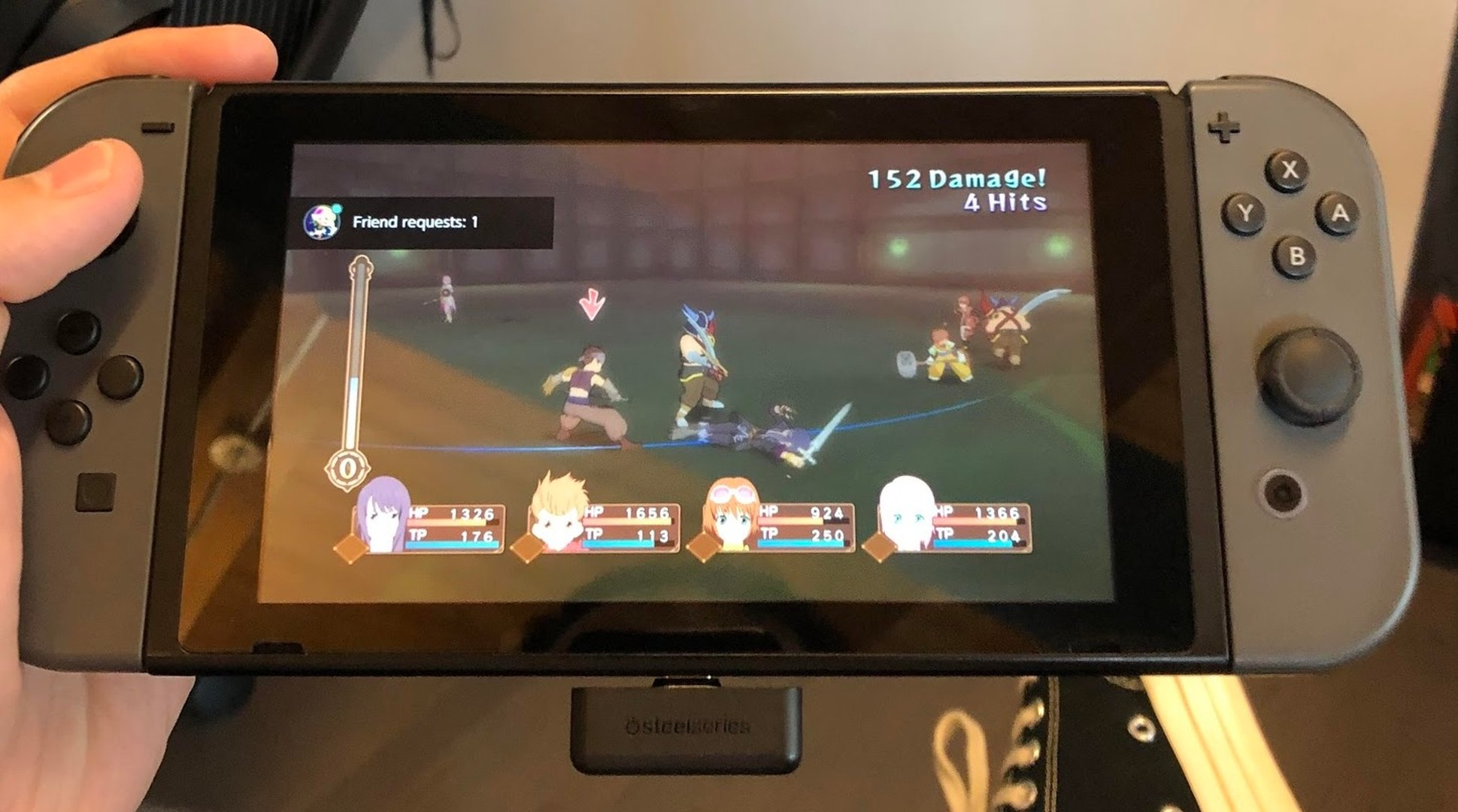 5 Awesome Overlooked JRPGs on Nintendo Switch | SteelSeries