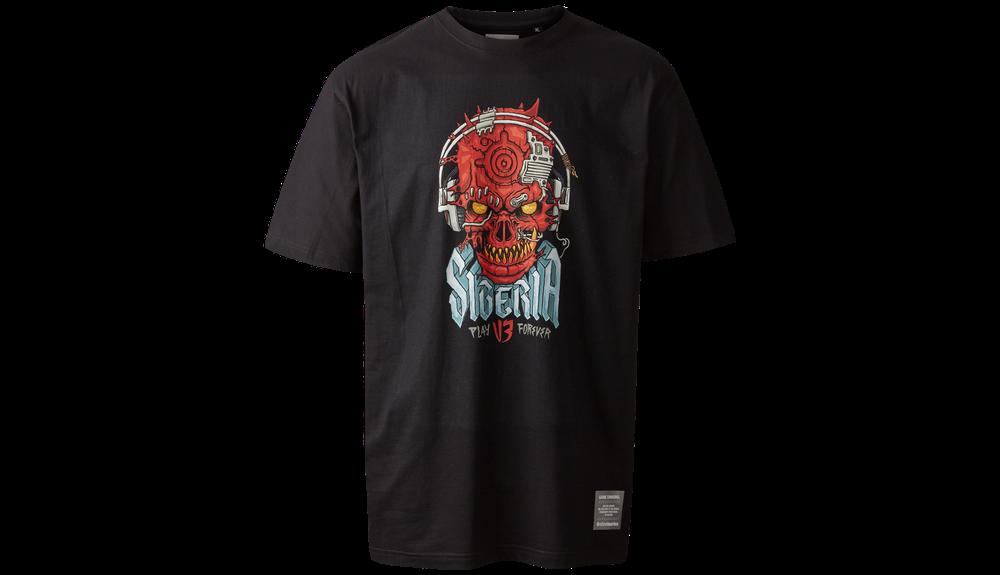 Limited Edt T-shirt - Black