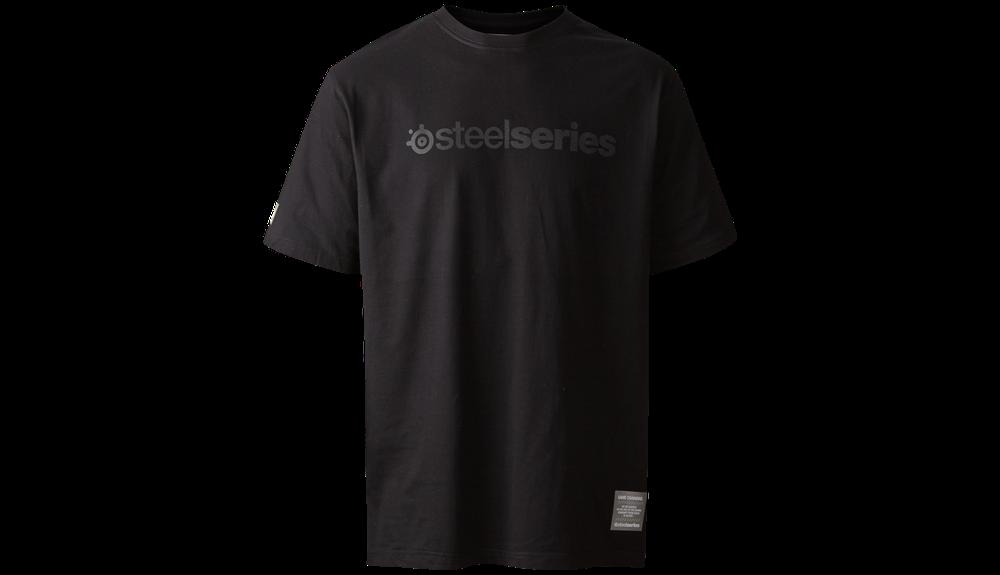 Logo Pro T-shirt - Black