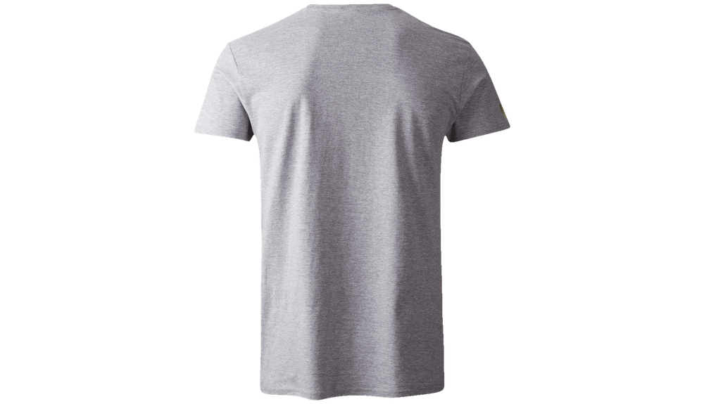 Logo Pro T-shirt - Grey