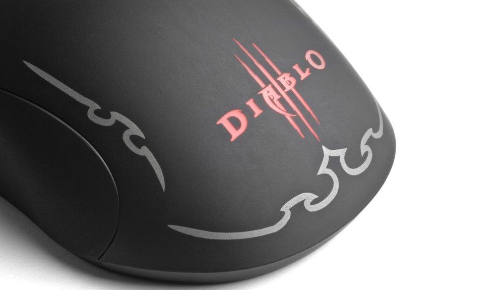 Diablo® III Mouse