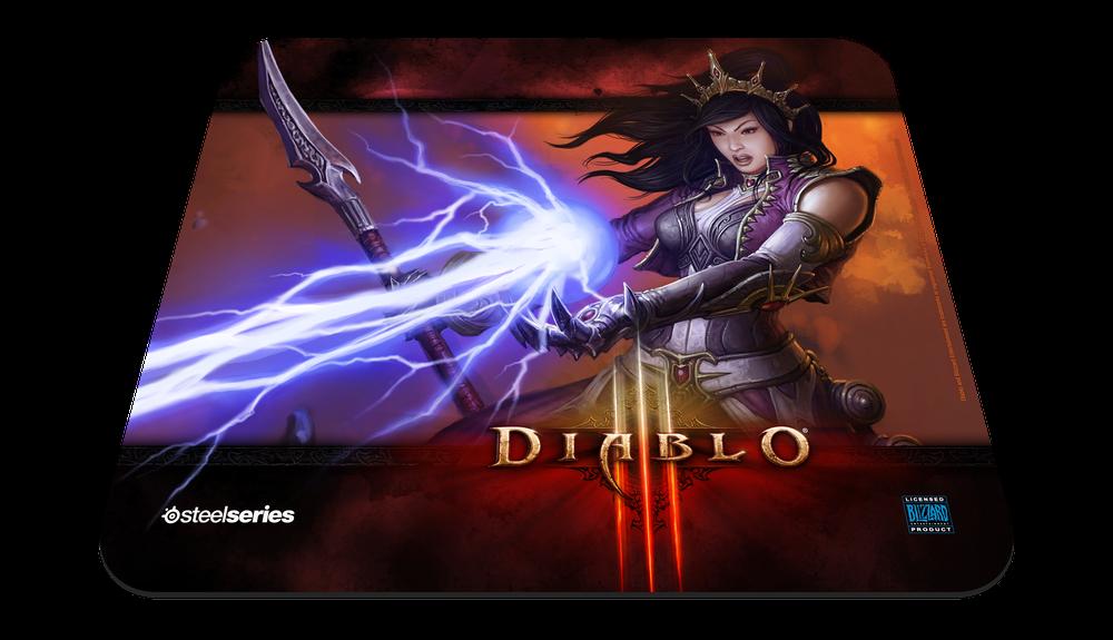 Diablo® III QcK Wizard Edition