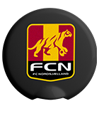 Flux Outer Ear-cup Plate FCN logo