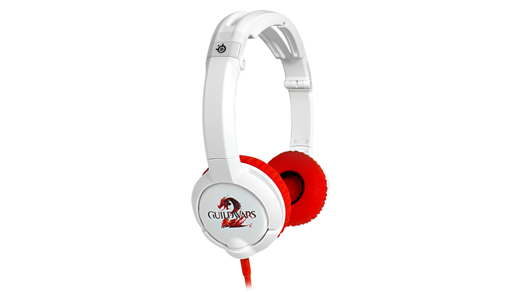 Guild Wars 2 Headset