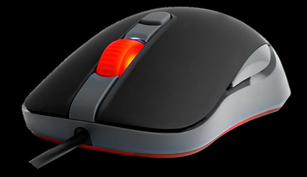 Limited Edition Dota 2 Mouse Bundle