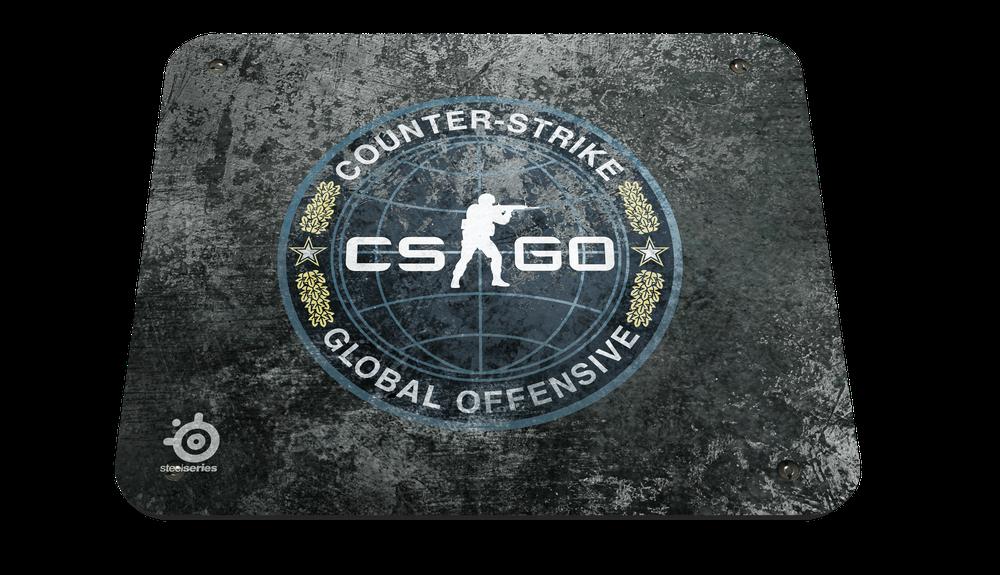 QcK CS:GO Edition