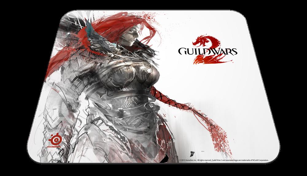 QcK Guild Wars 2 Eir Edition