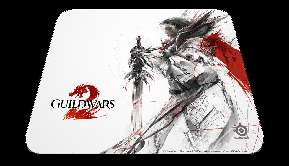 QcK Guild Wars 2 Logan Edition