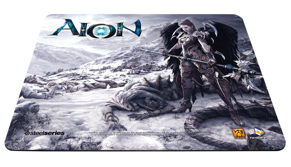QcK Limited Edition (Aion Asmodian) - US