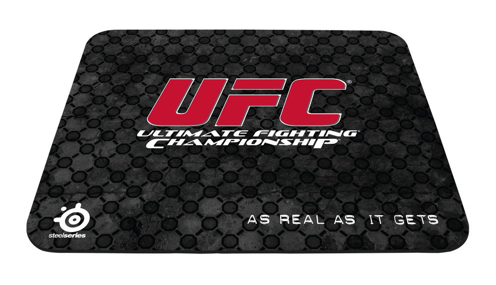 QcK Limited Edition UFC
