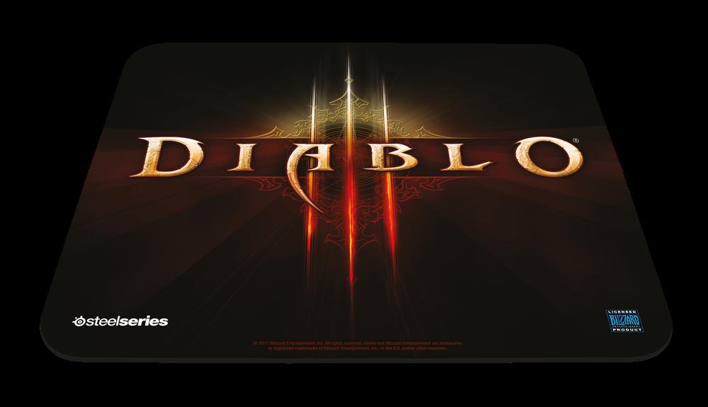 QcK Mini Diablo® III Logo Edition