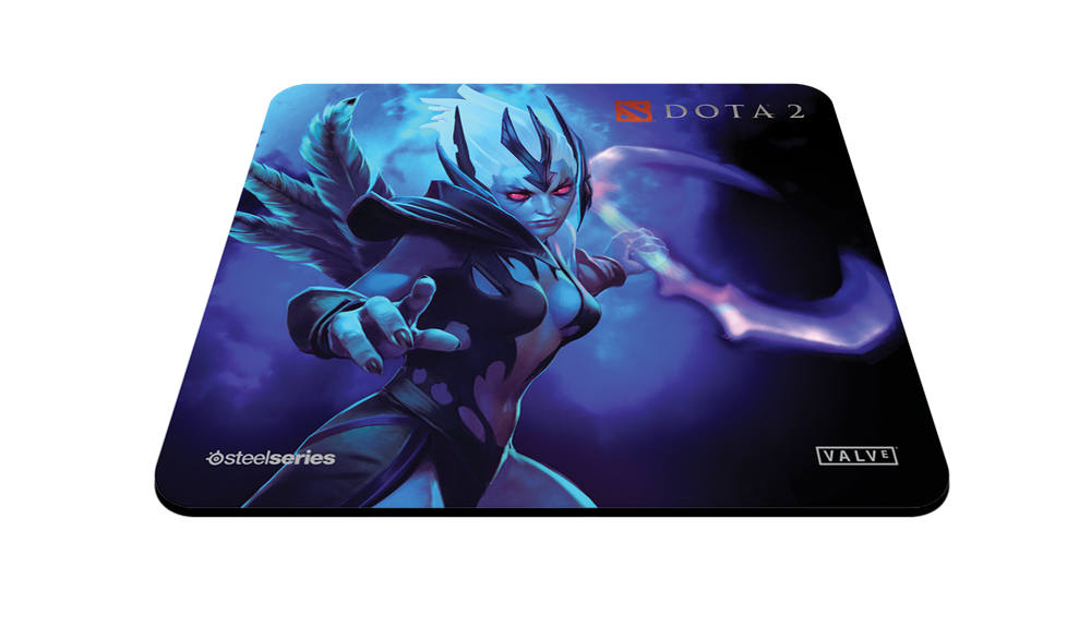 QcK+ Dota 2 Vengeful Spirit Edition