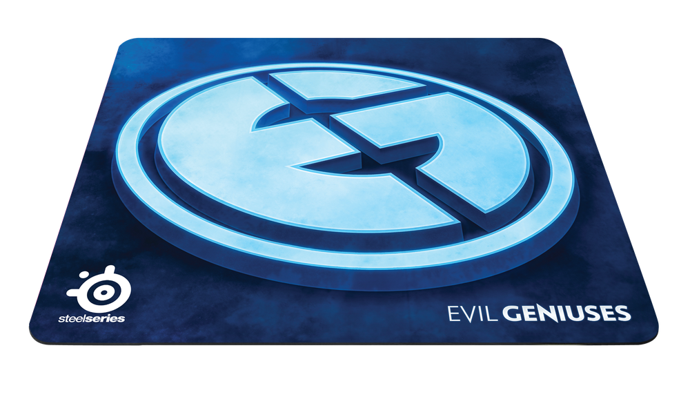 QcK+ Evil Geniuses Limited Edition