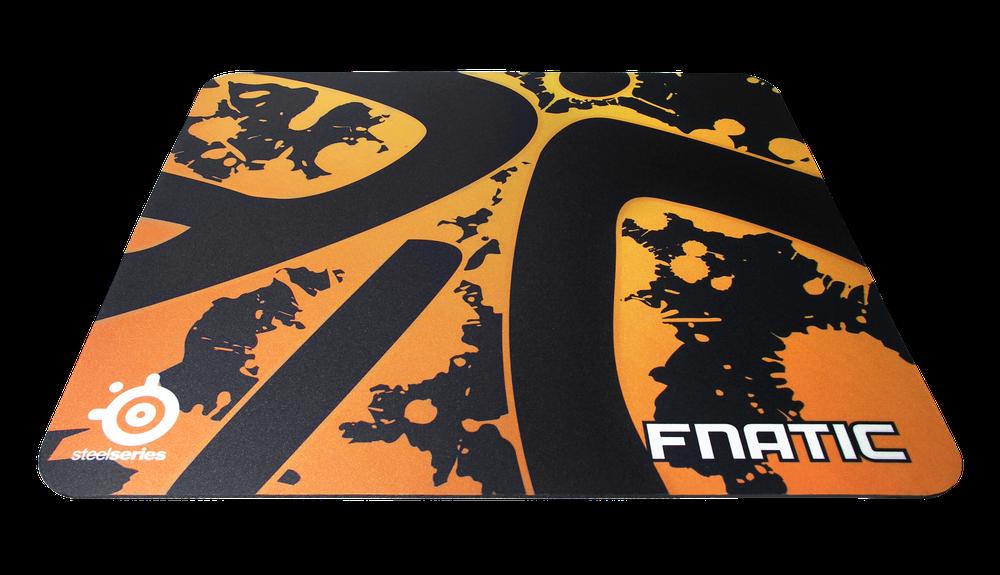 QcK+ Fnatic Edition